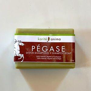3/30$ 100% shea butter animal shampoo bar